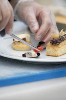II Feria Gourmet Dgusta