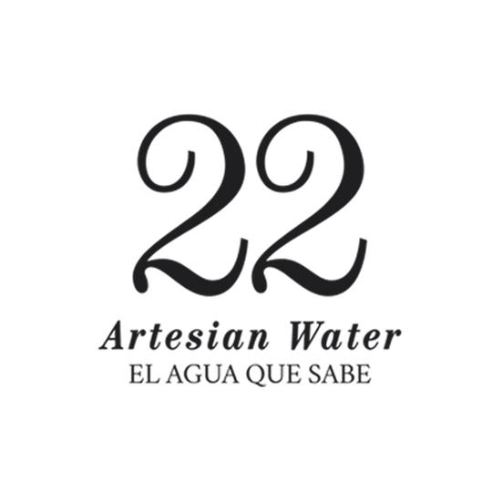 Agua 22
