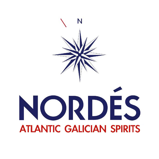 Atlantic Galician Spirits Nordés
