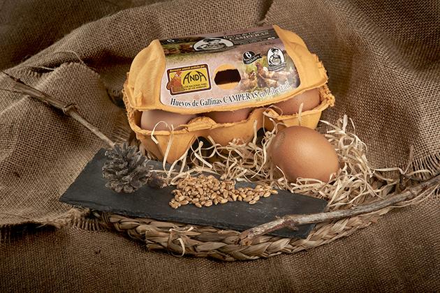 huevos portada
