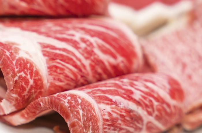 carne horizontal